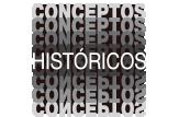 Conceptos históricos